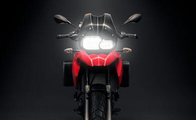 Superbike, bmw, headlight