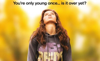 The Edge of Seventeen 2016 movie