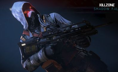 Killzone Shadow Fall, video game, 2013 game