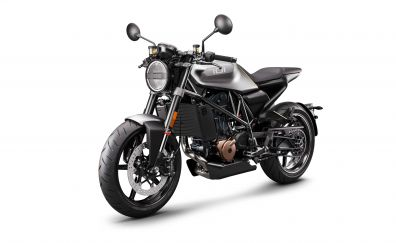2018 husqvarna vitpilen 701, motorcycle, 5k