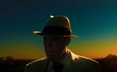 Ben Affleck in Live by Night, 2016 movie