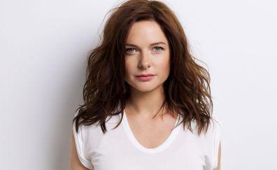 Rebecca Ferguson, beautiful, celebrity