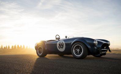 1964 shelby cobra 289, classic car
