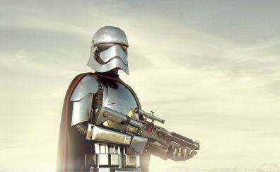 Stormtrooper, soldier, star wars