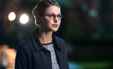 Super girl, TV show, season 2