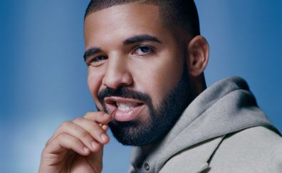 Drake, a singer