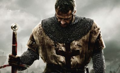 James Purefoy in Ironclad, 2011 movie, knight, warrior