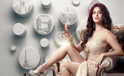 Sunny leone, Beimaan love movie