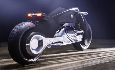 BMW Motorrad VISION NEXT 100, Motorcycle