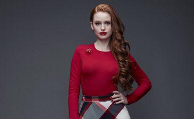 Madelaine petsch, Riverdale, tv show