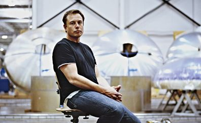 Elon musk, celebrity