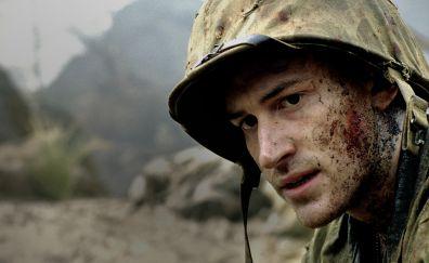 Soldier, The Pacific TV series, Joseph Mazzello
