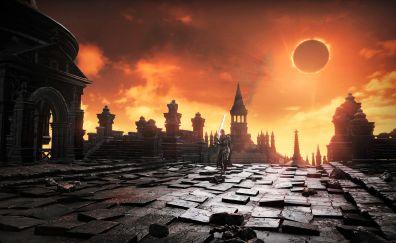 Dark souls 3 video game