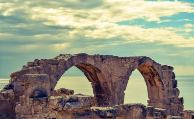 Cyprus, curio, ruins, antiquity