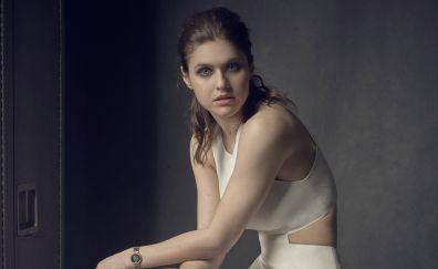 Alexandra Daddario, vanity fair, photoshoot, celebrity