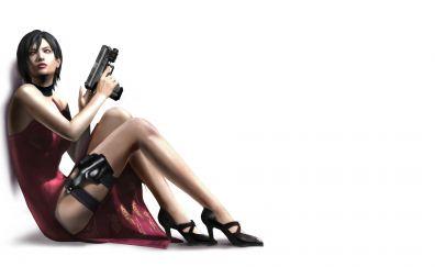 Ada Wong, Resident Evil 4 video game