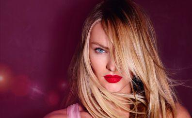 Candice Swanepol celebrity