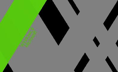 Typography window 8 Microsoft logo