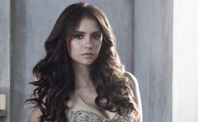 Nina Dobrev, The vampire diaries season 4