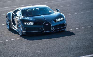 Bugatti Chiron, luxury car, super car