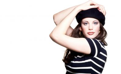 Liv tyler, celebrity, actress