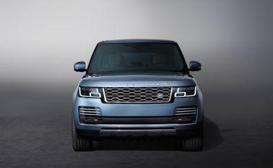 Range Rover Autobiography, luxury, suv, 2017, 4k