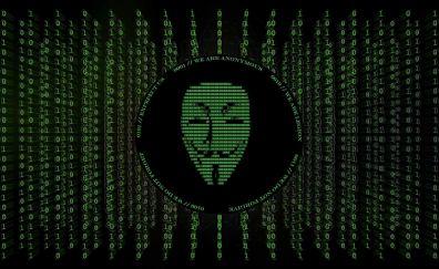 Hacker code