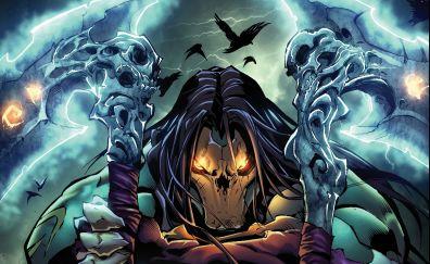 Darksiders ii video game