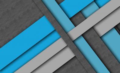 Material design line texture