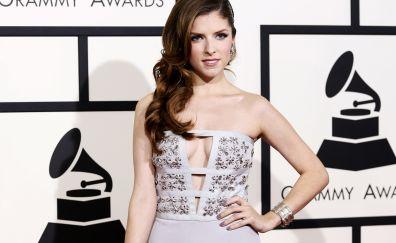 Anna kendrick, popular celebs in Grammy 2015