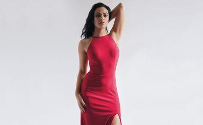 Camila Mendes, Daman, 2017