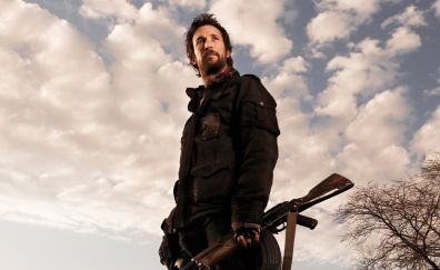 Falling Skies TV show, Noah Wyle, actor