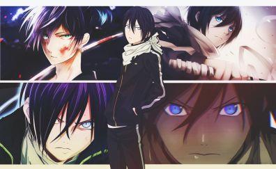 Yato, Noragami, anime boy