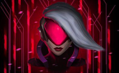 Katarina, League of legends, online game