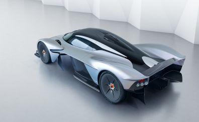 Aston Martin Valkyrie, 2018 supercar, Hypercar