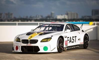 2016 BMW art car