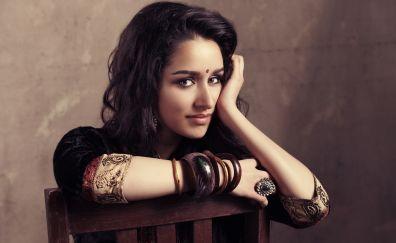 Shraddha Kapoor Beautiful Bollywood Actress