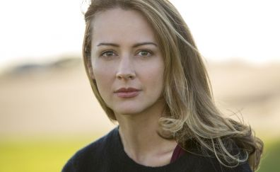 Amy Acker, the gifted, tv series