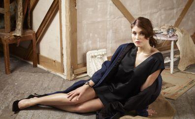 Beautiful, English beauty, Gemma Arterton