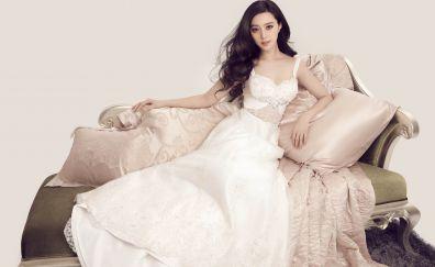 Beautiful Fan Bingbing, Chinese celebrity