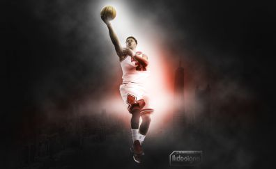 Jimmy Butler, NBA, Basketball player