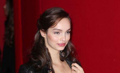Luma Grothe, model, celebrity