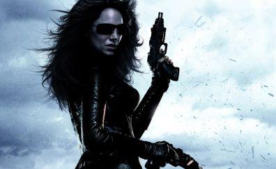 Adrianne Palicki in G.I. Joe: Retaliation, 2013 movie