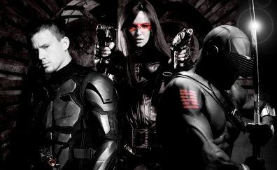 G.I. Joe: Retaliation, 2013 movie, poster