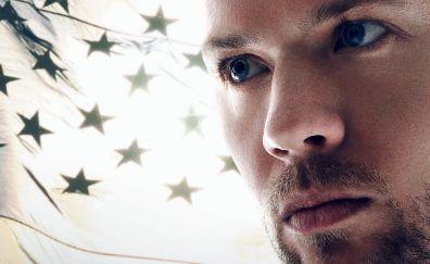 Shooter tv series, Ryan Phillippe