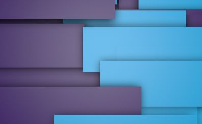 Abstract, Material design