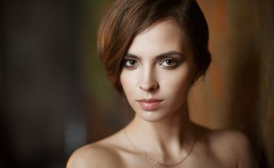 Victoria lukina girl model