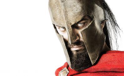 300 movie, Gerard Butler, soldier, spartan