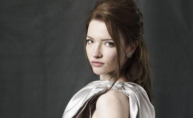 Talulah Riley, British celebrity