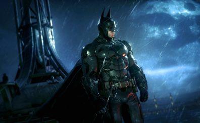 Batman: Arkham Knight video game, 2015 game